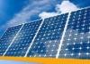 polycrystal solar module