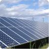 polycrystal solar module 190W