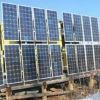 polycrystal solar module 200W