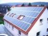polycrystalline solar panel 205W