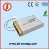 polymer li-ion battery 703448