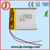 polymer lithium ion battery 503035