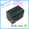 portable battery pack for Sony SNP-FV70,camping battery pack