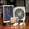 portable solar lighting system Cooming-5w