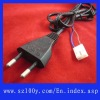 power cord with plug