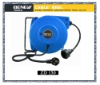 power/ extension/ retractable Cable reel (CE / ROHS)