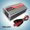 power inverter with charge