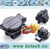 power socket/AC socket E-013 black colour