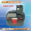 power tool battery for TB045B