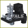 pressure switch for electric water pumps