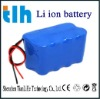 professional li ion battery factory in China