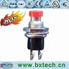 push Button switch Rated load DC 50V 0.3A, AC 500V 1min voltage resistance
