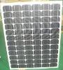 pv solar panel 120W 24V