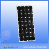 pv solar panel manufacture 80W