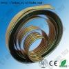 rainbow copper halogen free flat ribbon cable