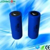 rechargeable Li-ion battery 26500 3.6V li-ion battery