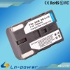rechargeable battery for SB-L110
