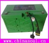 rechargeable lifepo4 battery pack for ev quality battery