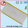 rechargeable polymer lithium ion battery 3050108