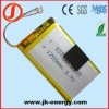 rechargeable polymer lithium ion battery 533759