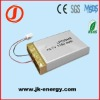 rechargeable polymer lithium ion battery 703448