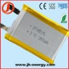 rechargeable polymer lithium ion battery 873851