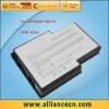 repalcement laptop battery for GATEWAY 400VTX