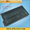 repalcement laptop battery for HP COMPAQ 1700