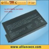 repalcement laptop battery for HP COMPAQ  Evo N1000