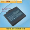 repalcement laptop battery for TOSHIBA PA3166