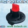 rotary switch / electrical switch /DC switch BX-A03