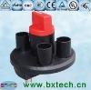 rotary switch / electrical switch /DC switch BX-A03B
