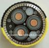 rubber Compensation cable