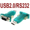 sell USB 2.0 to RS232 Adapter(RS232C-008)