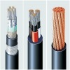shipboard control device cable (PVC insulation)
