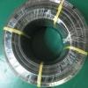 single split loom corrugated wire protection hose