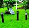 small solar energy fan 130W