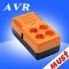 small voltage regulator 110vac/220vac