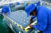 solaode/solar module/solar panel/ 240W silicon solar battery/solar battery array