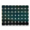 solar PV module 120Wp (24V)