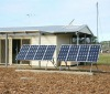 solar cell panel 220W