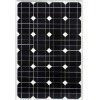 solar cell with high efficiency and good quality