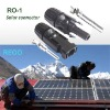 solar connector(MC4 P compatible) solar connectorfor solar photovoltaic system, MC4 compatible PV Connector,Solar MC4 cable conn