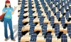 solar panel 295w mono solar panel with UL MCS TUV bankable