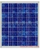 solar panel 60W poly module panel charge for 12V  battery generater electric