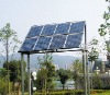 solar panel for solar power system 180W