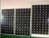 solar panel/module 110w,115w,120w with CE certificate