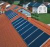 solar panel module 200W