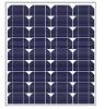 solar panel (monocrystalline-35w)