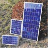 solar panel production 130w